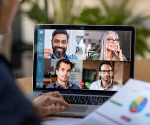 5 Best Practices for Effectively Managing Remote Small Business Teams