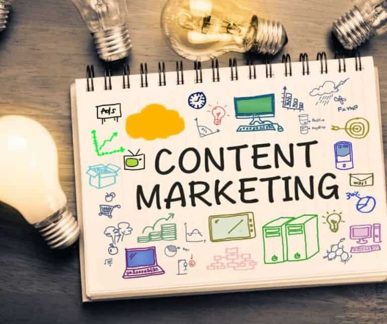5 Reasons Why Content Marketing is Essential for Small Business