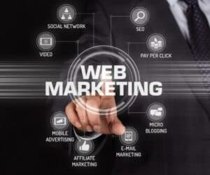 6 Web Marketing Strategies that Every Small Business should Follow
