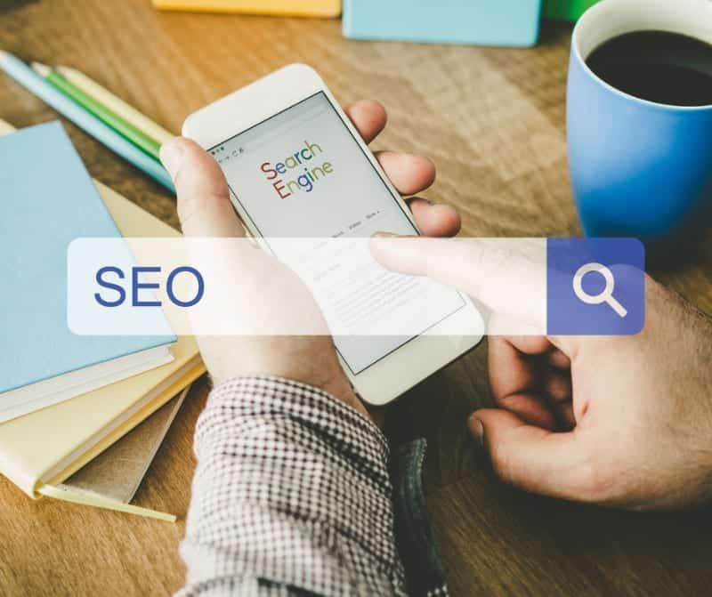 E-commerce Mistake #5: Website Content Isn't SEO-Friendly