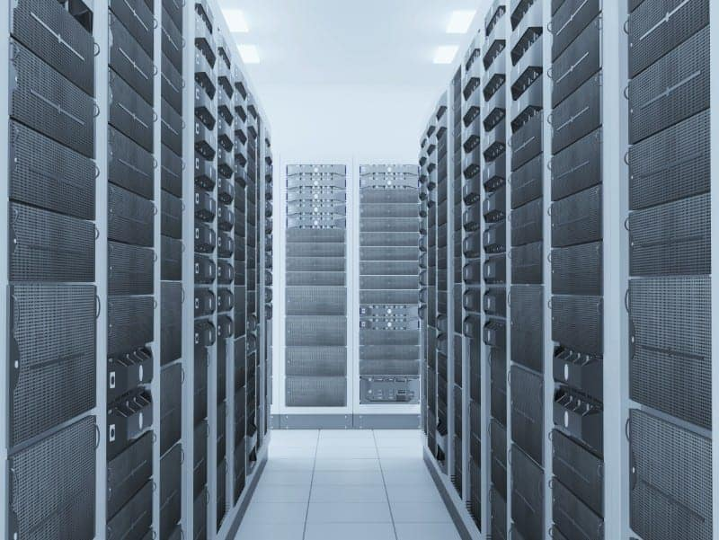 Why Your Canadian Website's Hosting Server Location is Important
