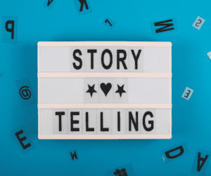 How Storytelling Can Help Your Website