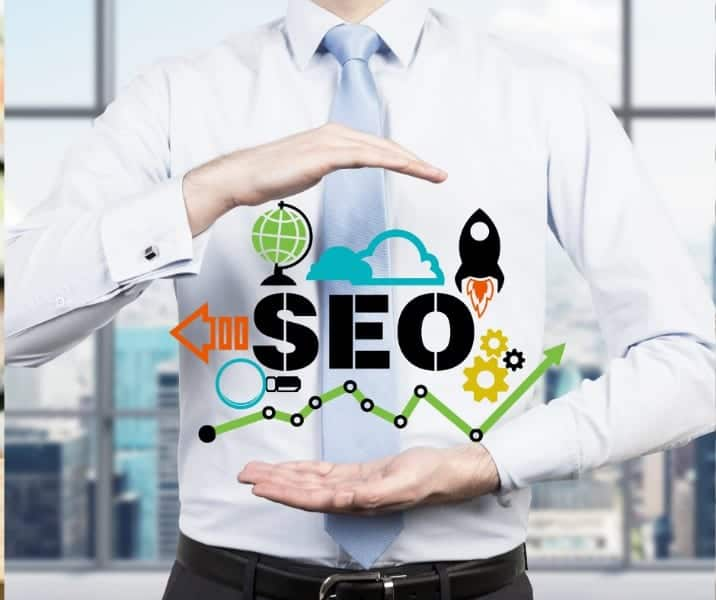 SEO is the key for E-commerce business