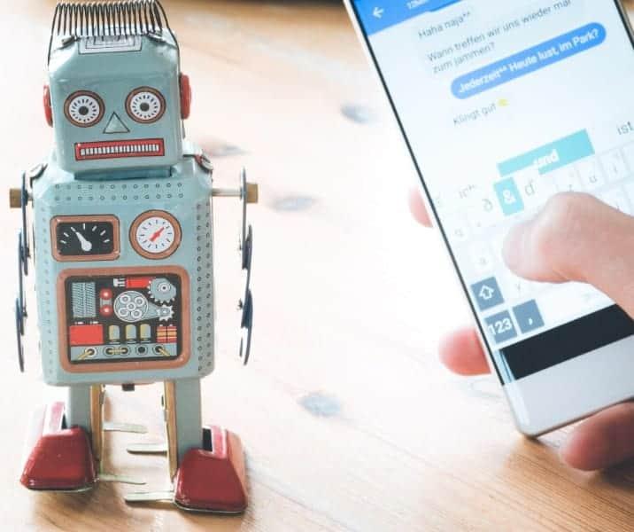 Small Businesse Facebook Messenger Bot